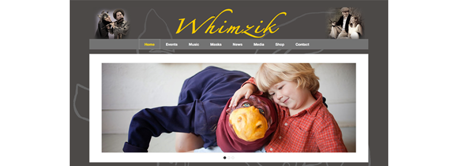 web design _ whimzik